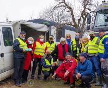Lionsi Celja i donacija kontejnera